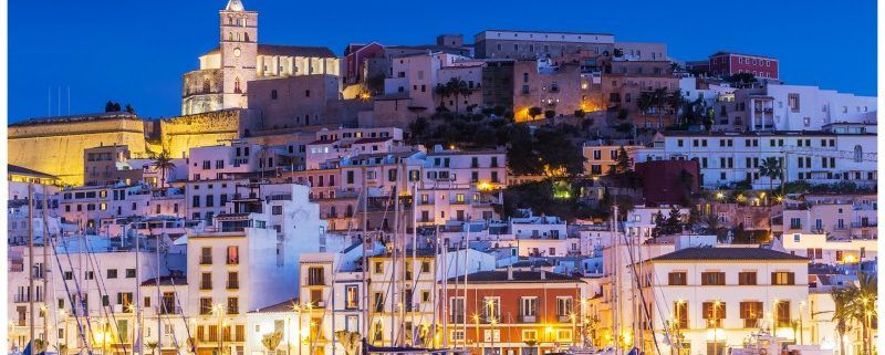 Ibiza, een plek om te relaxen, want het is zoveel meer dan een party eiland