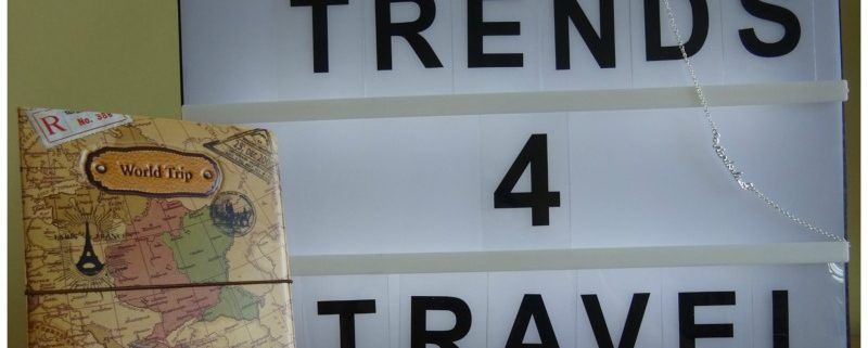 Trends4Travel, de site waar reizigers blij van worden + winactie