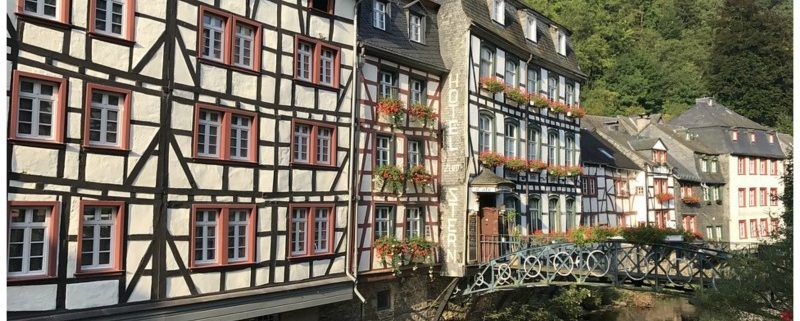 Duitsland   Rij de Eifel, vol natuur & cultuur, niet zo maar voorbij!