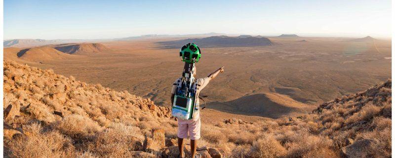 Nieuws | Reizen door Zuid-Afrika zonder je zetel te verlaten
