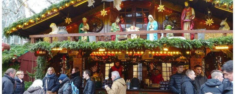 Kerstmarkt Hannover – It's the most wonderful time of the year