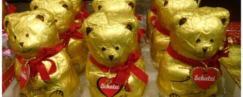 Schokoladenmuseum Keulen, een museum om je vingers bij af te likken