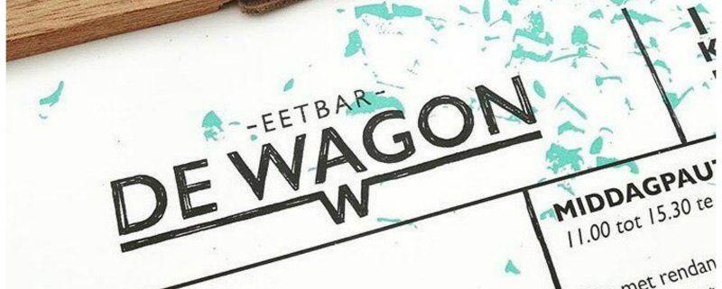 Eetbar De Wagon | Treinleven, maar dan anders