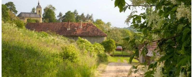 Irota, een gehucht in Hongarije is de nieuwe woonplaats van Jeroen