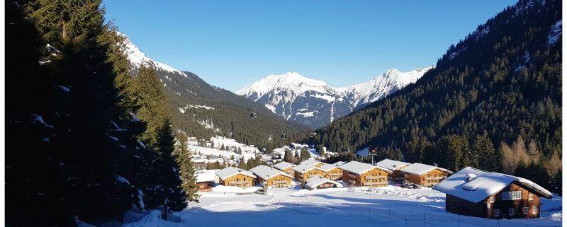 Landal Hochmontafon, een witte kerst in Oostenrijk