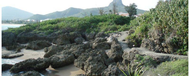 Dit zijn de best bewaarde eilandgeheimen van Taiwan
