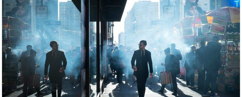 Boek | New York New York: een visuele lofzang