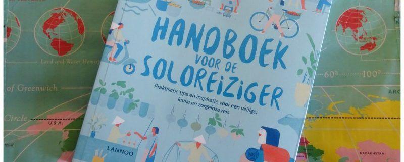 Boek | Handboek voor de Soloreiziger