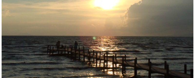 Travelers Tales | Lucretia reist solo door Cambodja