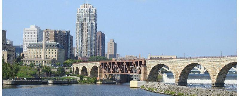 Minnesota, de staat van meren, rivieren, malls en veel meer