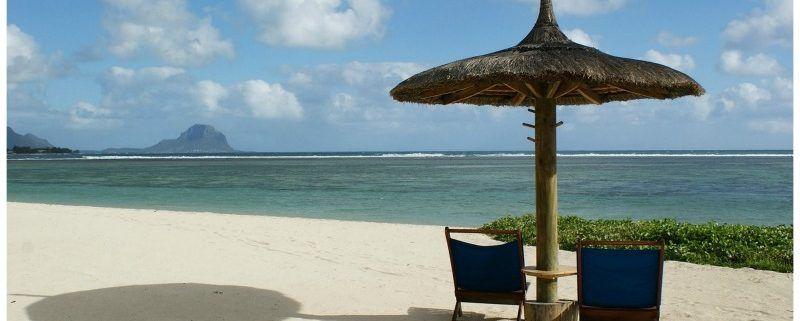 Air Mauritius brengt je non-stop naar het aards paradijs