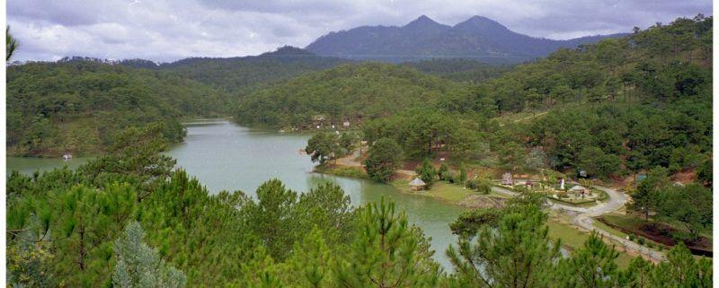 Dalat, wat te zien en doen in het Vietnamese Hoogland?