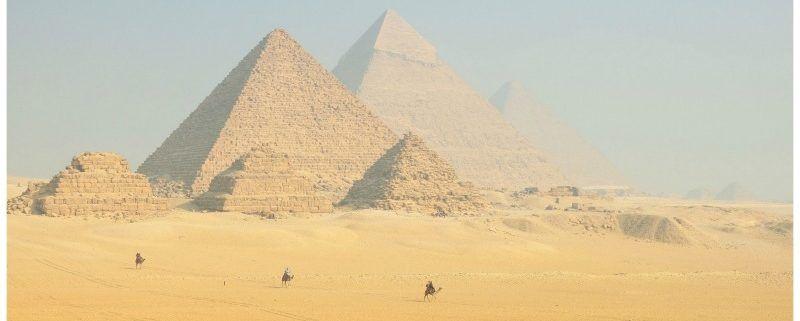 Visum Egypte aanvragen? Dat doe je zo!