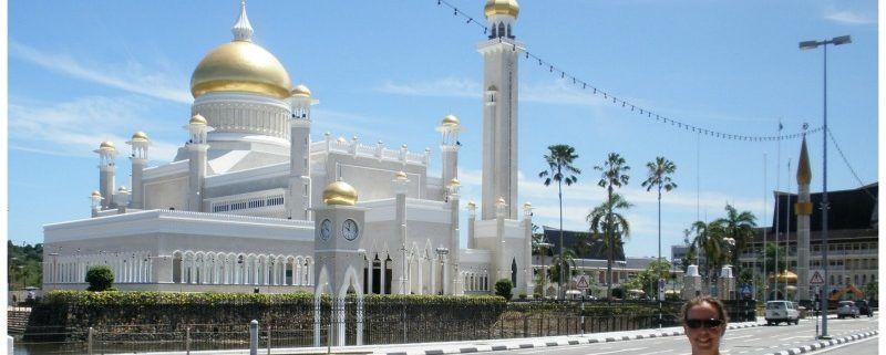 Brunei, de moeite van het bezoeken waard? Oordeel zelf