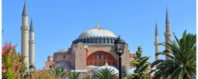 Visum Turkije aanvragen? Dat doe je zo! Eenvoudig en snel
