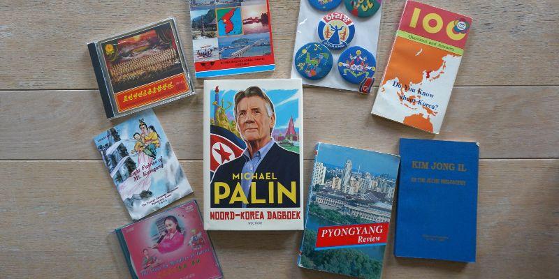 Noord-Korea dagboek – Michael Palin neemt je mee door de DPRK