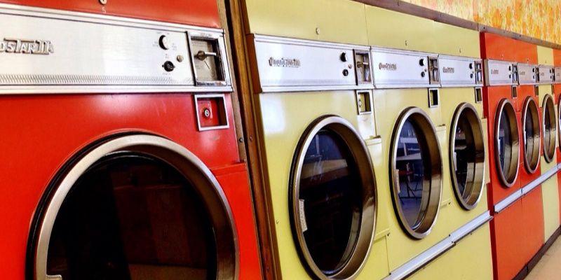 Het reisleed dat laundry service heet.