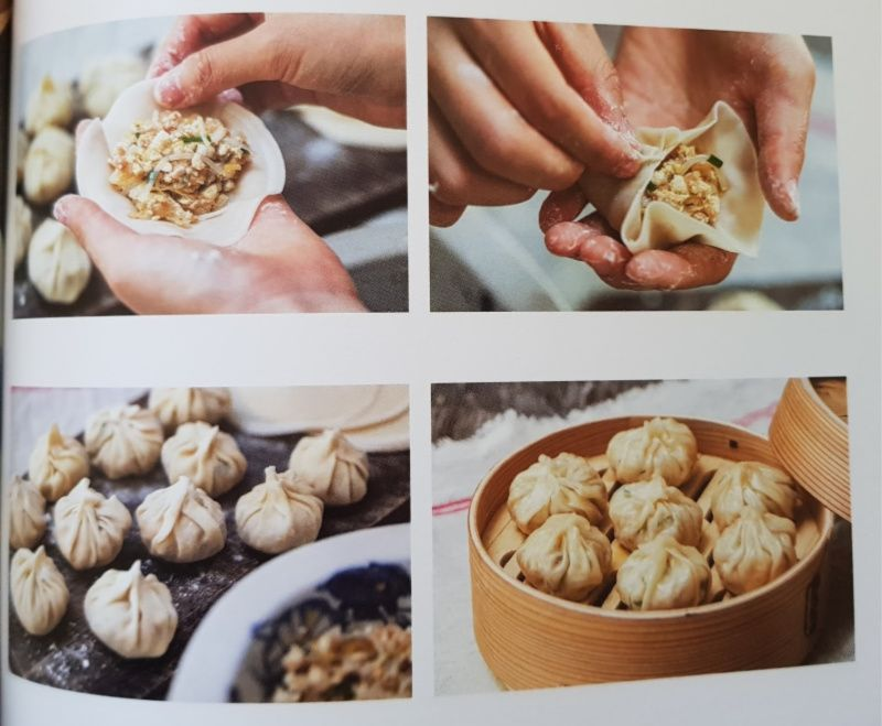 Kimchi boek Ae Jin Huys