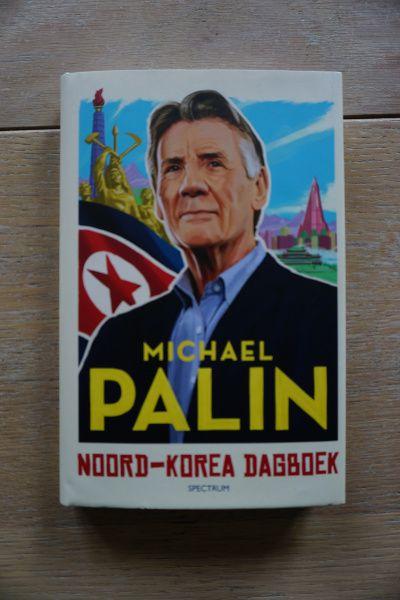 Noord-Korea dagboek voorkant