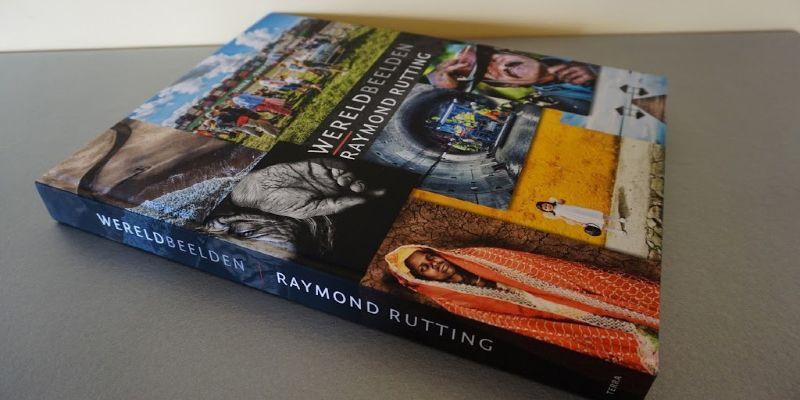 Wereldbeelden – 20 jaar Raymond Rutting in prachtige foto's
