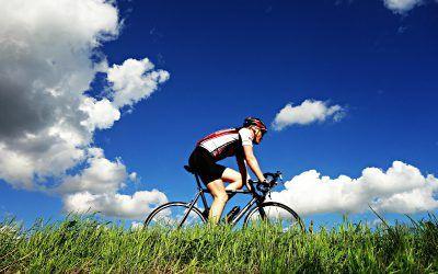 4 x de mooiste fietsroute in Europa, op de pedalen!