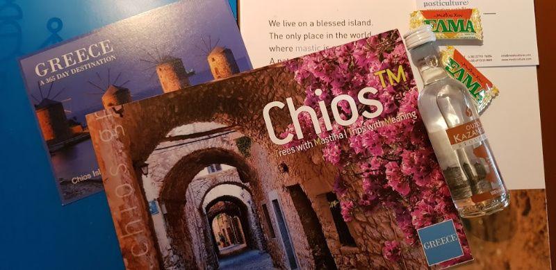 Griekenland Chios