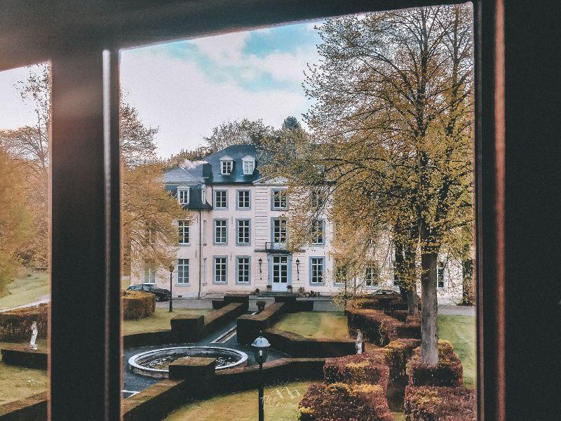 Koetshuis B&B Bijzonder overnachten in Belgie