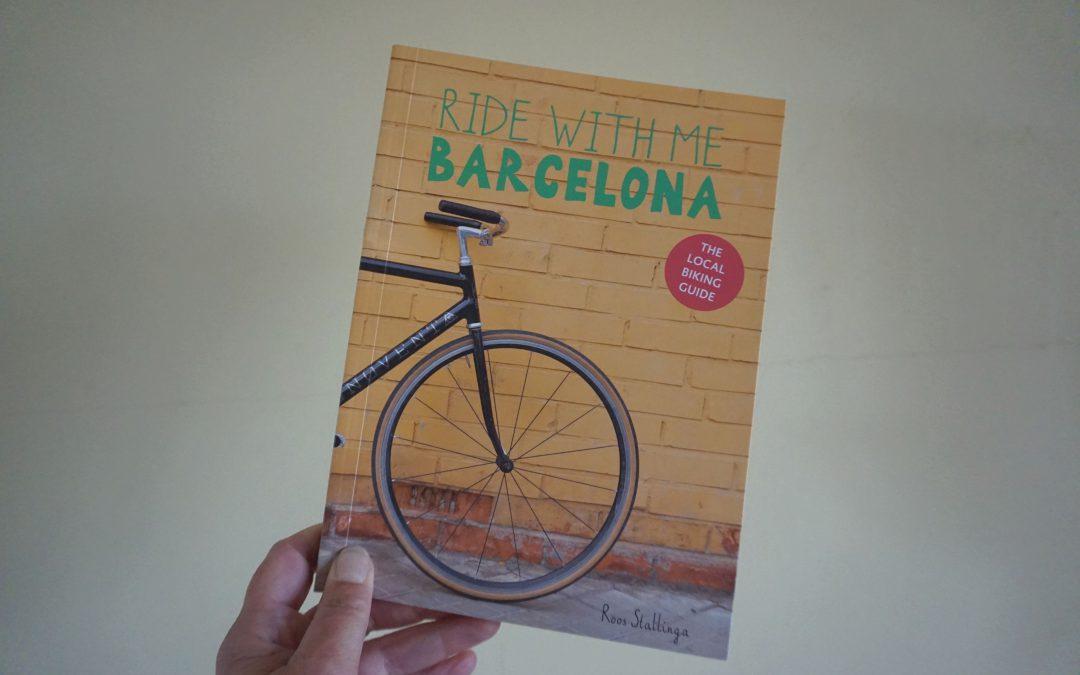Ride with me Barcelona – Zo ontdek je de Catalaanse hoofdstad het best!