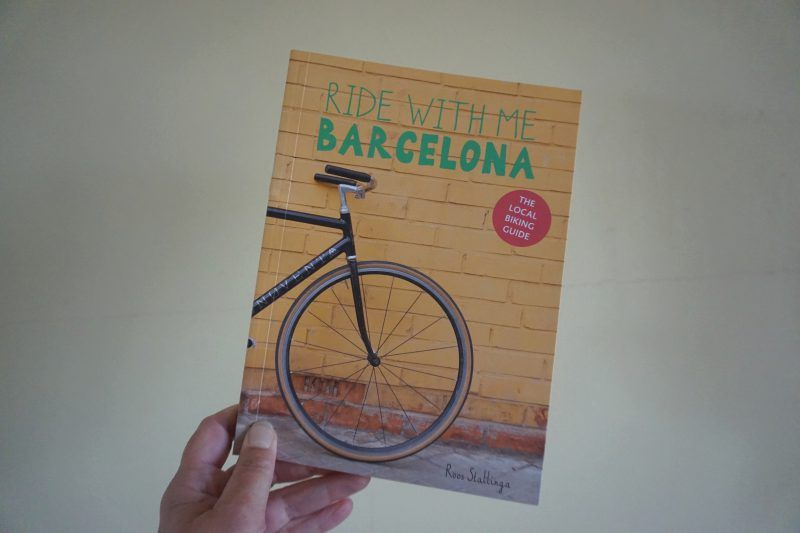 Ride with me Barcelona - the local biking guide