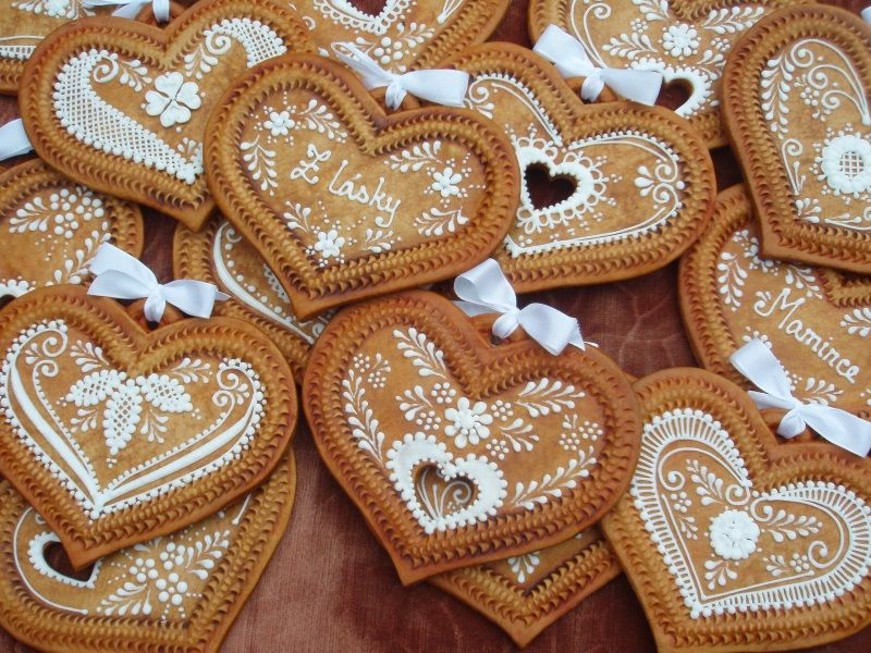 pardubice gingerbread