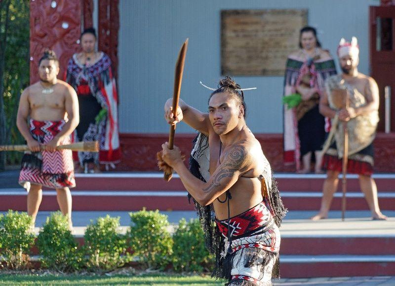 Visum Nieuw-Zeeland (NZeTA) aanvragen_ Dat doe je zo maori