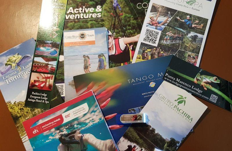 behind the scenes november 2019 Costa Rica