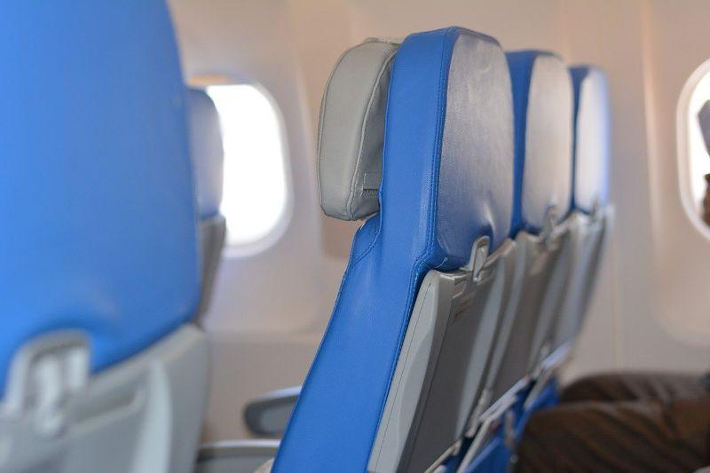 Gratis upgrade regel je zo én zo heb je het beste plek in het vliegtuig