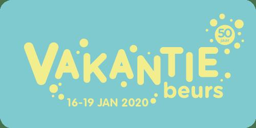 Vakantiebeurs logo 2020