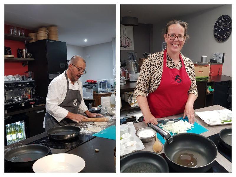 Food Sorcery Cookery & Barista School