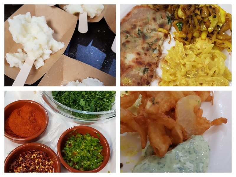 Food Sorcery Cookery & Barista School Manchester