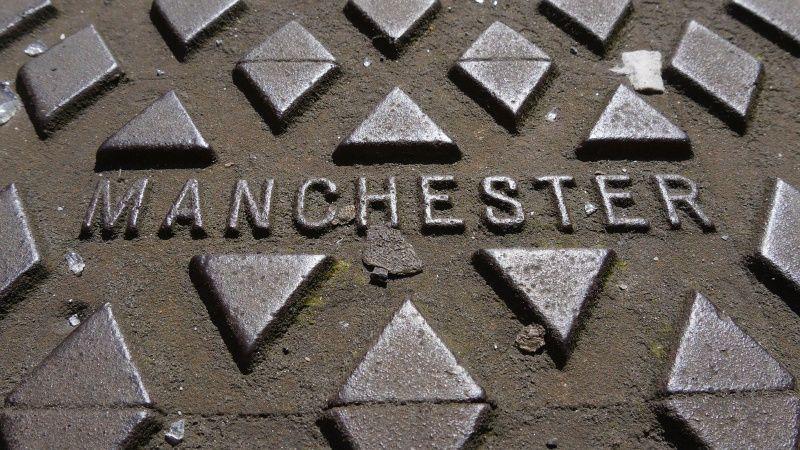 Manchester: over John, Rob & Jason. Rijden, proeven & beleven