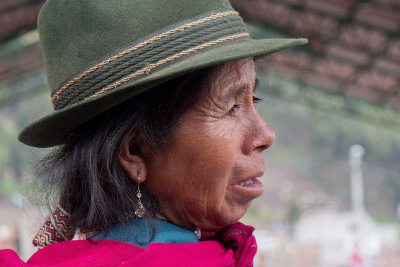 Ecuador, land van vulkanen, watervallen, koloniale steden en meer