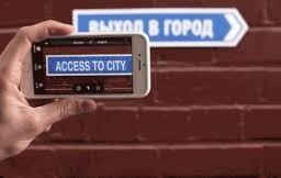 Google Translate vertaal apps