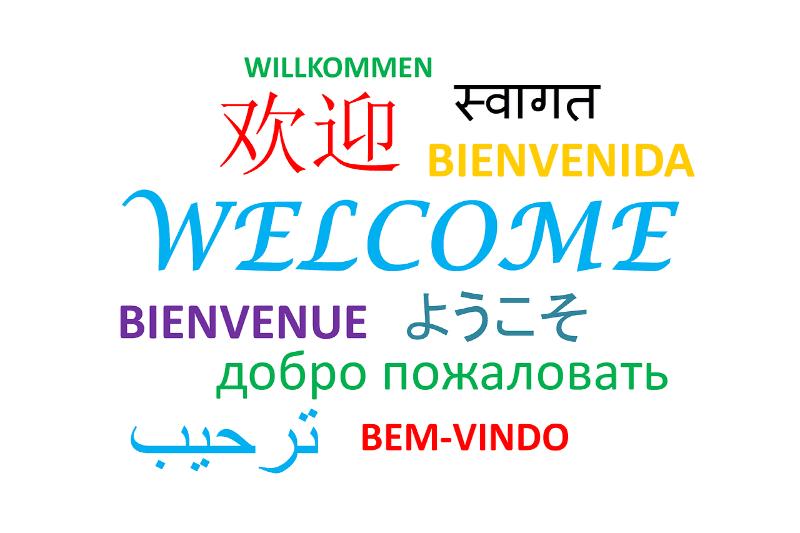 wereldtalen