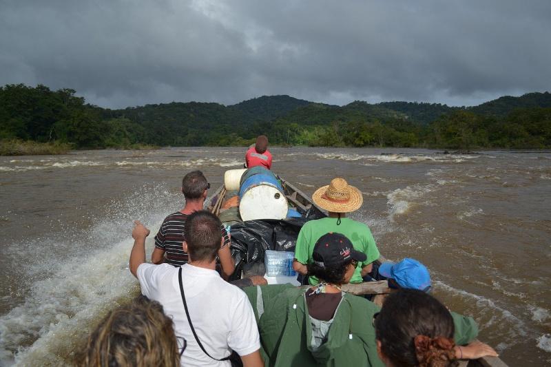 Guyana rivierenland