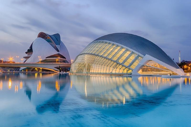 Spanje valencia