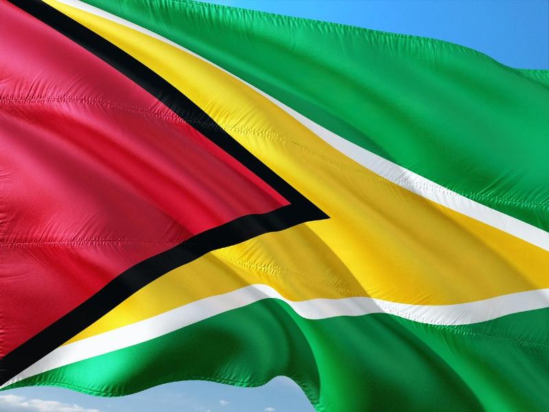 Guyana, ruig en ongerept, een onterecht onbekend avontuur