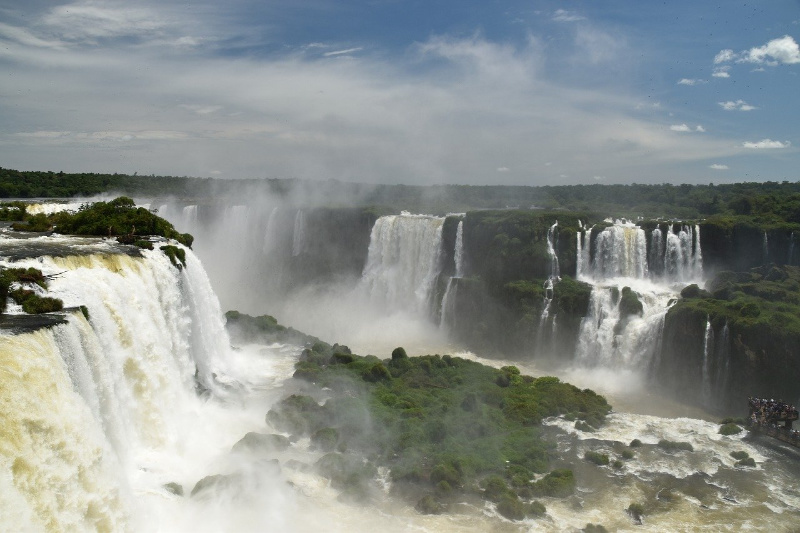 argentina Iguaçu