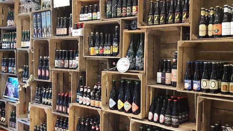 Biermaand in Leuven, brouwerijen, bierfestivals en Vlaamse lekkernijen