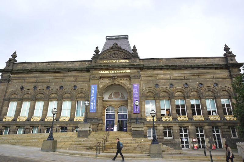 museum Leeds
