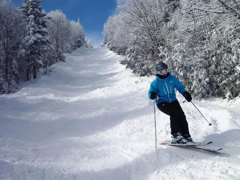 skien wintersport