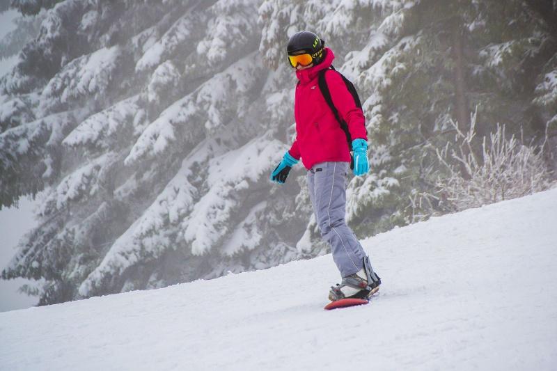 Skiën in Canada. Welke van deze vijf indrukwekkende gebieden kies jij?