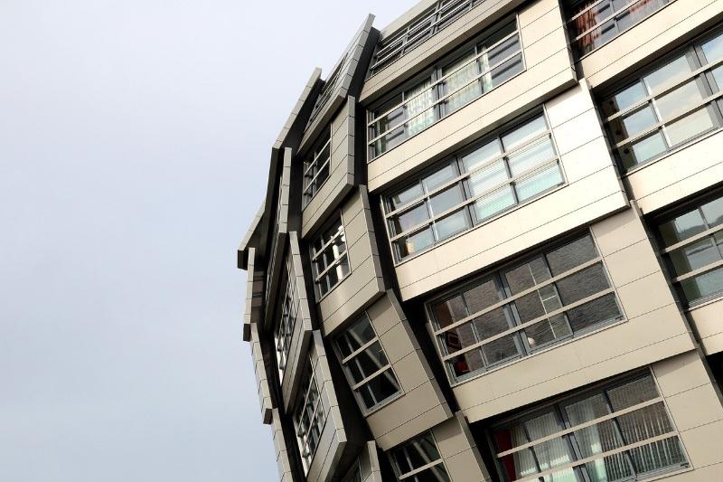Architectuur Almere, laat je verrassen door talloze bijzondere bouwwerken