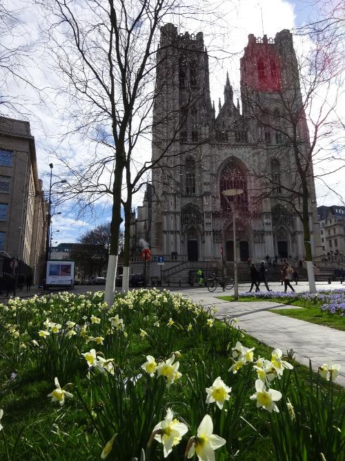 Brussel highlights